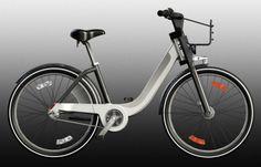 Bixi Montreal (5120 bikes)