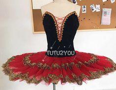 R-003 Kitri Professional Ballet Tutu