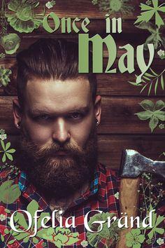 Once in May (Nortown #3) #MMRomance #GayRomance #Lumberjacks #lgbt #Nortown