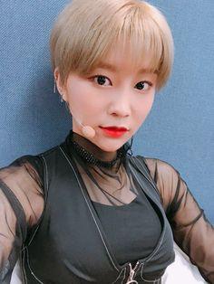 Lee Hye Bin | MMLD
