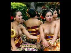 Die Schönheit in Bali