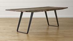 """Dining table option Phoenix 92"""" Dining Table"""