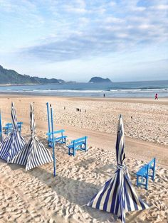 In the background the mouse of Getaria, from the beach of Zarautz.In the background, The Mouse of Gu Across The Universe, I Love The Beach, Basque Country, Vacation Trips, Travel Destinations, Around The Worlds, Crystal Chandeliers, Journey, Rainy Days