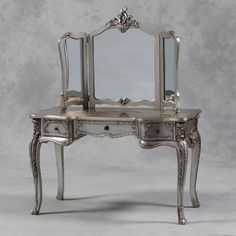 Have you ever seen a dressing table with a shape and design that was carved in the side mirror? Description from desigfx.com. I searched for this on bing.com/images