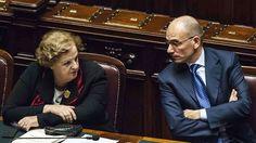 """Letta (e Napolitano) blinda(no) Cancellieri. Avvertimento al PD: """"Voto sfiducia è atto politico"""""""