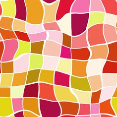 377 - Color Blocks Texture by Patrick Hoesly, via Flickr