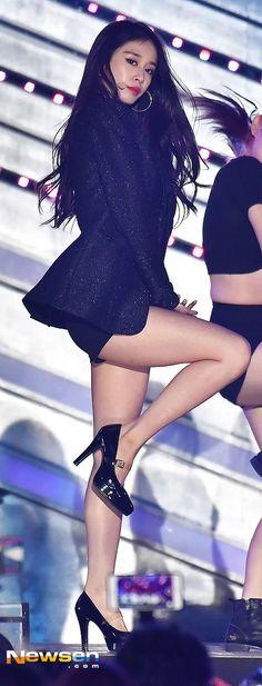 티아라 지연(T-ARA, Jiyeon) #티아라 #지연 #T-ARA #JiYeon Girls Pics 364