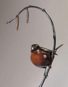 ART - Nick Bibby - Robin