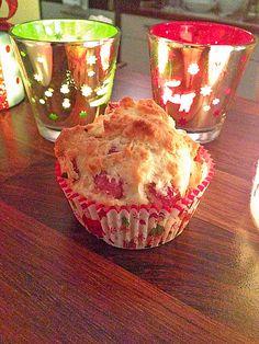 Herzhafte Speck und Käse Muffins, ein raffiniertes Rezept aus der Kategorie Snacks und kleine Gerichte. Bewertungen: 47. Durchschnitt: Ø 4,1.