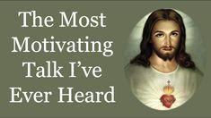 Catholic Saints, Roman Catholic, John Corapi, Father Mike Schmitz, Catholic Answers, Bible In A Year, Motivational Quotes, Inspirational Quotes, Prayer Board