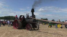 Five Point Steam Threshers