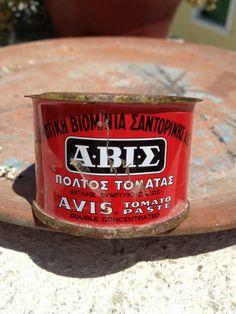 Αγροτική ΒΙομηχανία Σαντορίνης  (Α.ΒΙ.Σ.)