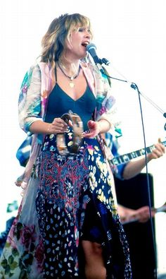 Stevie Nicks-timeless...