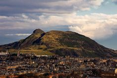 This caught my eye - 13 of the best places to walk in Edinburgh.... which is your favourite spot, or which would you like to try?