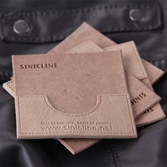 #leather #label Leather Labels, Leather Patches, Leather Labels Suppliers - sinicline.net