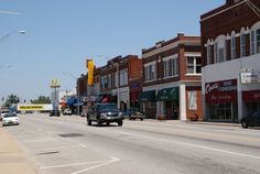 Here Are The 15 Oldest Towns In Oklahoma...And They're Loaded With History
