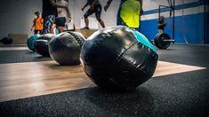 Pilates für CrossFitter und Kraftsportler??