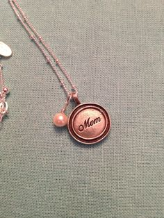 Rose Gold Chain and dangle  Love it!  http://mycharmingowl.origamiowl.com