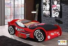 Find great deals on Childspace for Kids Car Bed.