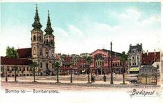 Budapest I. Budapest, Barcelona Cathedral, Big Ben, Building, Travel, Pump, Viajes, Buildings, Destinations