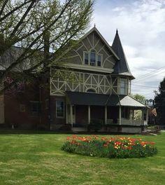 Historic house for sale Carlisle pa