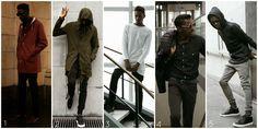 review looks januari 15 winter jonthegold men's fashion
