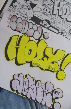 Graffiti Text, Graffiti Doodles, Graffiti Writing, Graffiti Designs, Graffiti Styles, Cool Lettering, Graffiti Lettering, Graffiti Wallpaper, Chicano Art