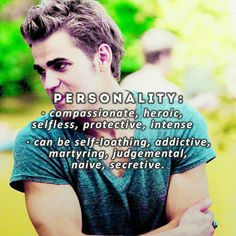 [#tvd30daycalendar Day 1: Favorite Character: Stefan Salvatore] . I didn't know what to edit so this is like some stuff about Stefan, yo ✌ . Who's your one favorite character??