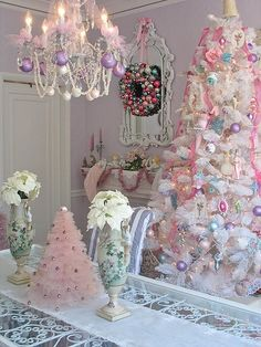 shabby chic Christma