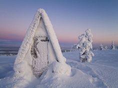 lapland finland - Google Search