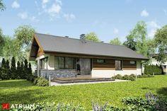 Home Fashion, House Design, Atrium, Studio, House Styles, Cabins, Building, Home Decor, Trendy Tree
