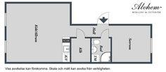 瑞典 13 坪古典混搭現代 - DECOmyplace
