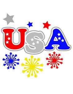 4th of july July 4th Fireworks svg Independence
