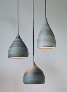 General lighting | Suspended lights | Shade Keramik | Isabel Hamm ... Check it out on Architonic