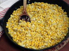 Get this all-star, easy-to-follow Corn Off the Cob recipe from Nancy Fuller. Farmhouse rules show.