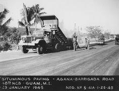 DumpTruck on Guam Heavy Duty Trucks, Heavy Truck, Asphalt Pavement, Port Hueneme, Earth Moving Equipment, Heavy Machinery, Dump Trucks, Building Structure, Guam
