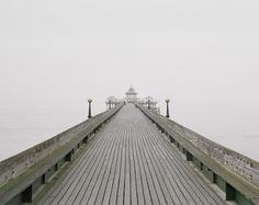 Simon Roberts - Clevedon Pier