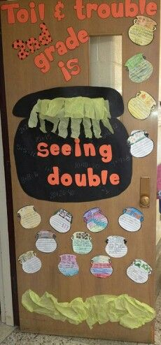 """Based on """"doubling/magic pot"""" concept. Students write their own doubling story- """"Into the pot went 2 witches, out came Maths, Witches, Students, Concept, Teaching, Writing, Learning, Education, Witch"""