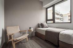 INTERIOR   19평 2 베드룸 아파트 인테리어 :: 더하우스