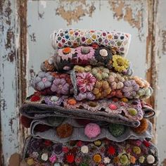 Our beautiful new collection of Sophie Digard scarves are now available online and in store