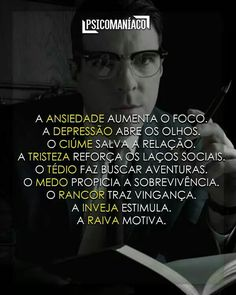 Já posso ter tudo isso é ser feliz. Sad Quotes, Words Quotes, Im Just Tired, My Heart Hurts, Dark Thoughts, Sad Life, Motivational Phrases, Positive Words, Anti Social