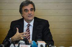 José Eduardo Cardozo afirma que não tinha poder para interferir no STF - http://po.st/FiTjRa  #Política - #Eduardo-Cardozo, #Gravações, #JBS, #Postura