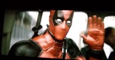 Leaked Test Footage for Deadpool Movie Is So Very Good || I'm pinning this again cause the other sites vid got taken down. Sooo. Watch it before it's taken too!