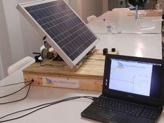 The HelioWatcher Analytics System