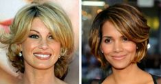 Haircuts for women of 40 years (photo) Beauty Regime, Hair Scalp, 40 Years, Short Hair Cuts, Cool Hairstyles, Hair Beauty, Portrait, Hair Styles, Health