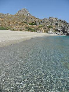 Damnoni Bay - Kreta - Greece