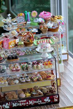 Más tamaños | Bakery Display Cases | Flickr: ¡Intercambio de fotos!
