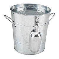 Ice Bucket with Insulated Cover