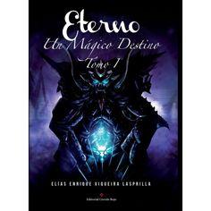 Una obra repleta de fantasía, ciencia ficción, guerras, amor, sexo y mucha magia.