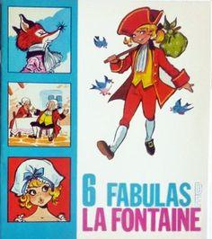 Fábulas - María Pascual